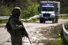 Кравчук назвав чотири варіанти припинення вогню на Донбасі