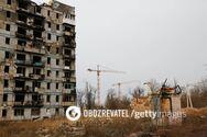 Кравчук предложил свой путь восстановления Донбасса