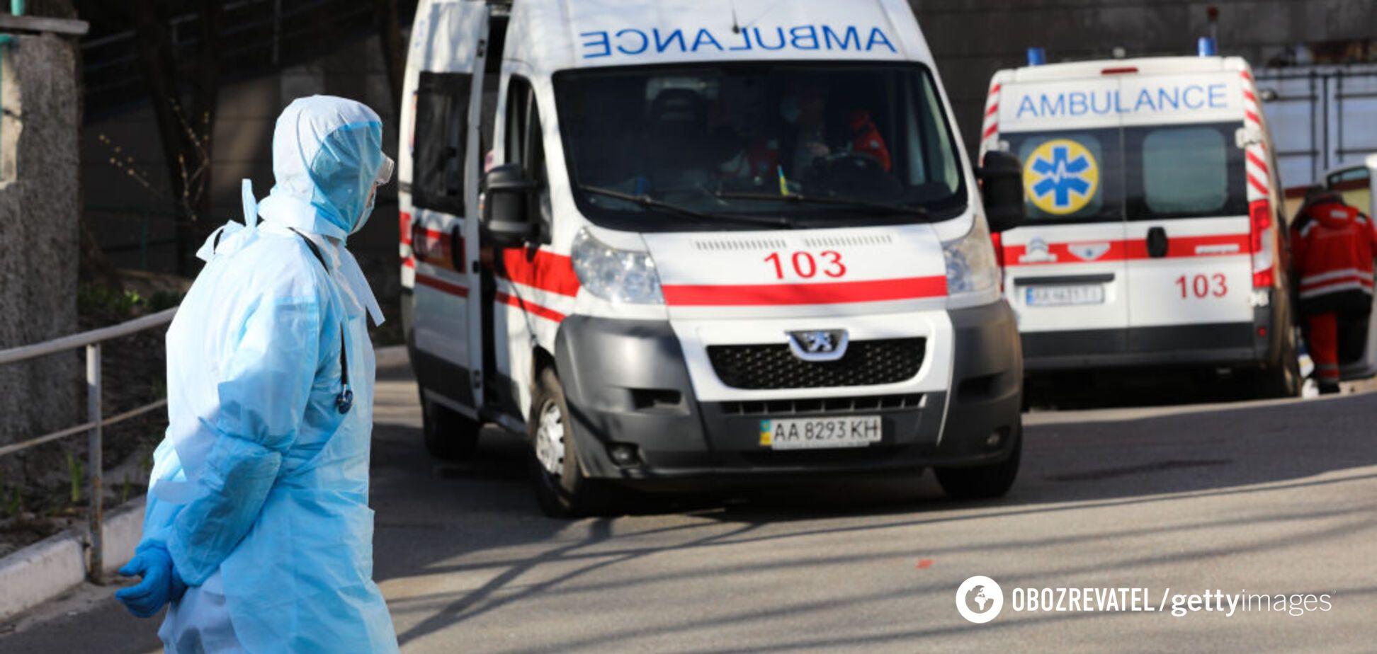 В Украине обновили карту карантина: Харьков 'покраснел', но снова стал 'зеленым'