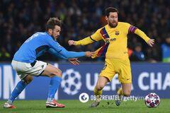 Где смотреть онлайн 'Барселона' – 'Наполи': по какому каналу трансляция Лиги чемпионов