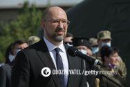 Денис Шмыгаль заявил о готовности обеспечивать людей в Крыму водой