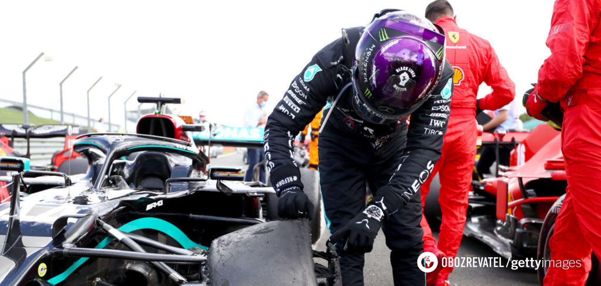 Где смотреть Гран-при 70-летия Формулы-1: расписание трансляций