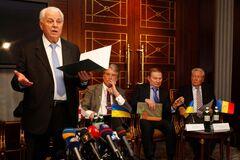 Кравчук назвав 'закриту тему' в переговорах щодо Донбасу