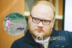 Олег Кашин оскорбил украинцев из-за фейка и нарвался на критику