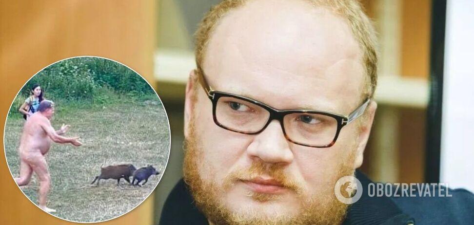 Олег Кашин образив українців через фейк і нарвався на критику