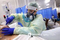 Заболевания десен вызывают осложнения при коронавирусе
