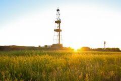 Аркона Газ-Энергия обжаловала в суде решение по Свистунковско-Червонолуцкому месторождению