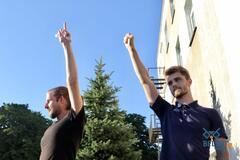 Кирилл Галанов и ВладиславСоколовский