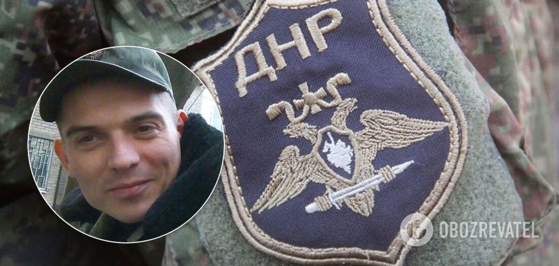 На Донбасі знайшли мертвим терориста Пулю