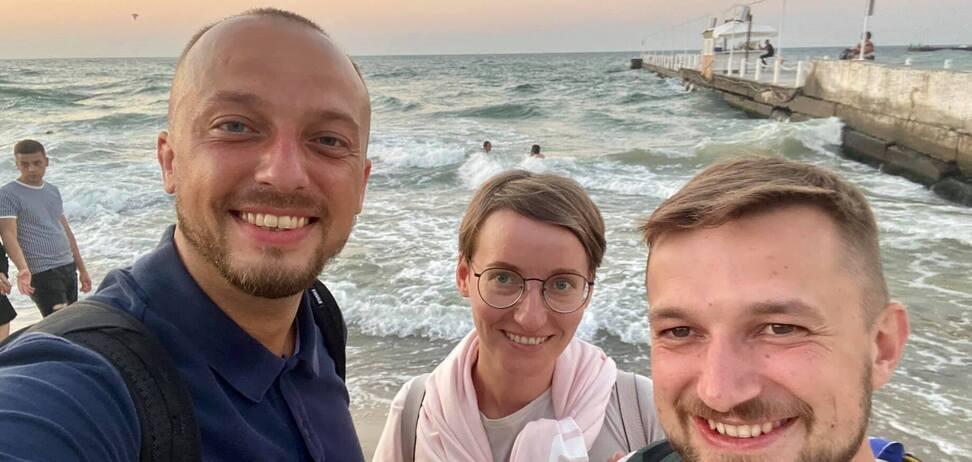 Задержанные в Беларуси журналисты вернулись в Украину и рассказали детали ЧП