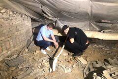 Полиция нашла следы 'прослушки' в квартире журналиста Ткача. Фото