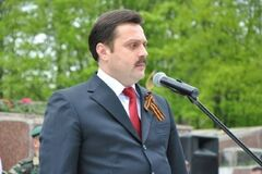 Россия использовала Деркача для влияния на выборы в США: выводы контрразведки