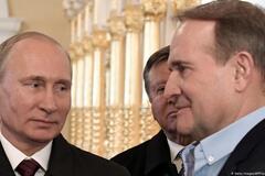 Любимые 'жены' Кремля