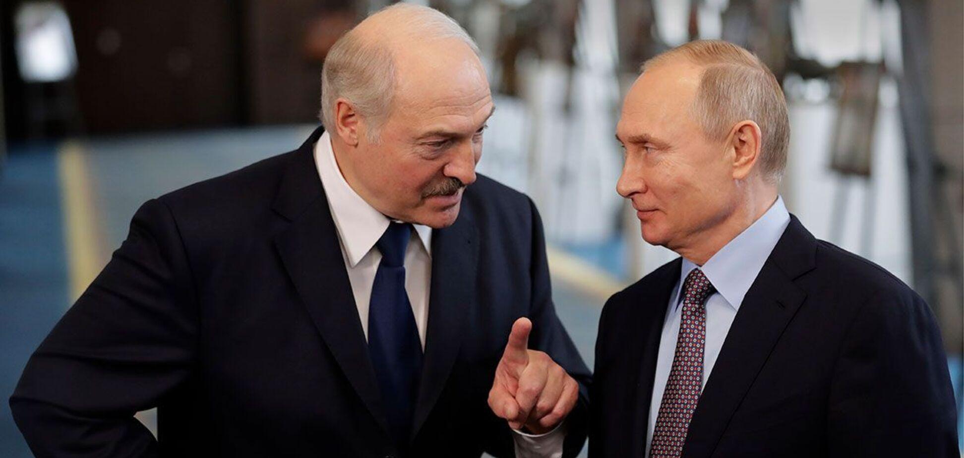 Беларусь — прогноз на 72 часа