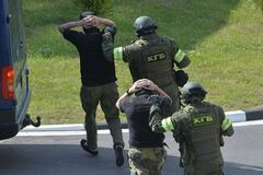 Как украинские спецслужбы вагнеровцев в Беларуси 'подставили'