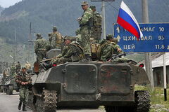 Агресія РФ у Грузії