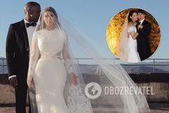 Самые дорогие свадьбы звезд Голливуда: сколько стоили и где проходили