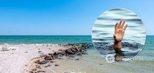 Очевидцы рассказали о 'гиблом месте' на пляже под Одессой, где утонули супруги