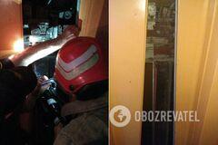 На Одесщине в девятиэтажке оборвался лифт с 10-летним ребенком. Фото