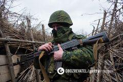 Российские оккупанты сорвали перемирие на Донбассе: нарушены договоренности ТКГ