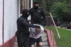 Беларусь не отдаст Украине задержанных вагнеровцев