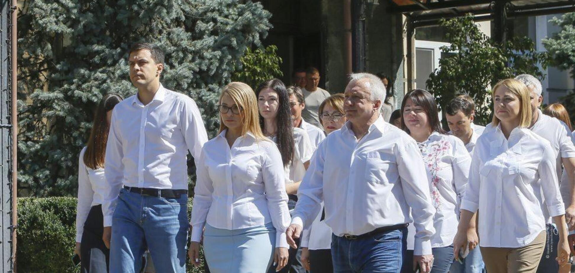 Кучеренко назвал приоритет 'Батьківщини' на выборах в Киеве