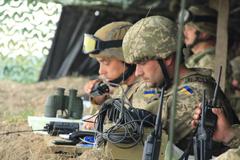 День войск связи ВСУ