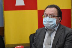 Григорий Пустовит заболел коронавирусом