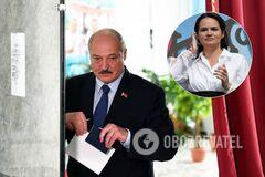 Результати виборів президента Білорусі: ЦВК дала перші дані