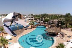 Какие меры безопасности принимают египетские отели