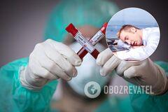 Названо хронический симптом, который остается после выздоровления от коронавируса