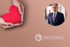 Минзрав представил систему развития трансплантологии в Украине. Иллюстрация