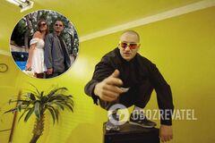 Юрий Бардаш женился во второй раз