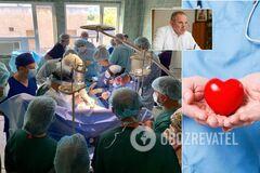 Пересадить органы в Украине сможет каждый нуждающийся: сколько будут стоить операции и кто будет платить