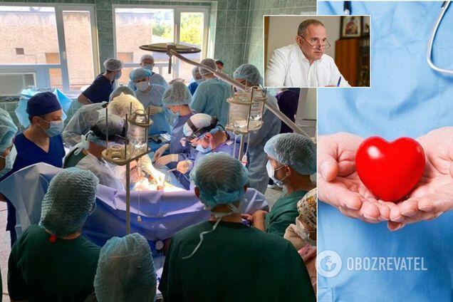 Пересадити органи в Україні зможе кожен, хто потребує: скільки коштуватимуть операції і хто буде платити