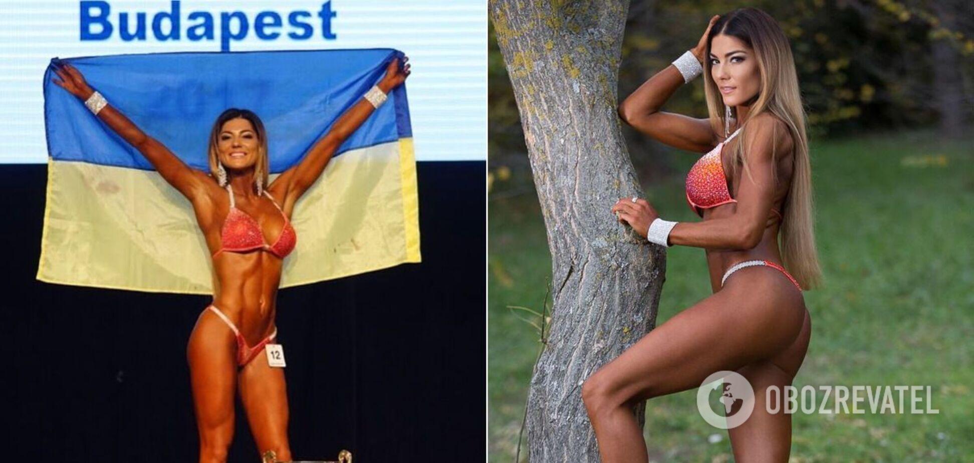 Марина Андрієнко