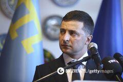 Владимир Зеленский пообещал крымским татарам освобождения Крыма