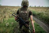 Террористы атаковали ВСУ из гранатометов