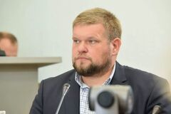 нардеп Клочко
