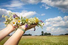 В Украине 9 августа ожидается летняя погода