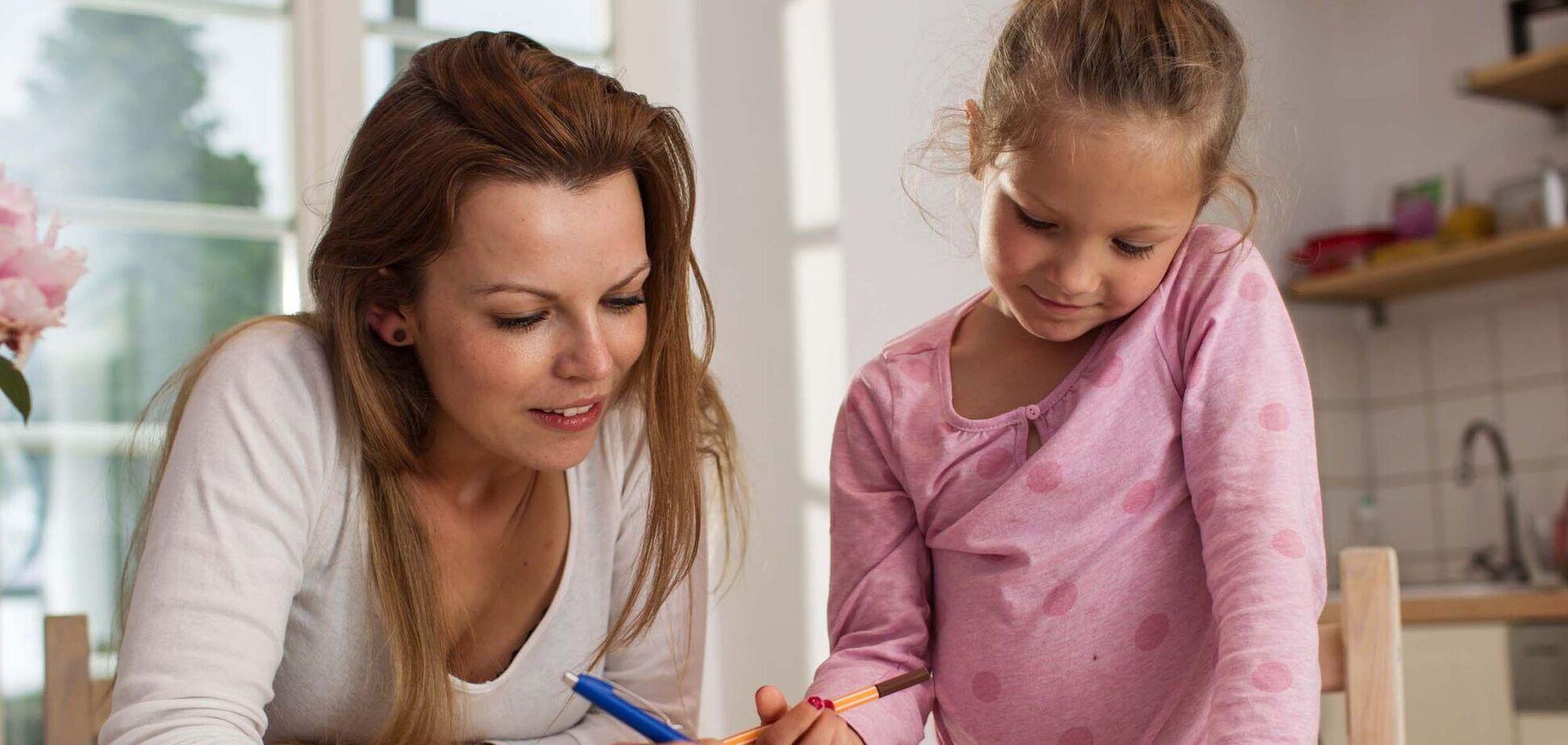 В Украине действуют традиционная и дистанционная формы обучения