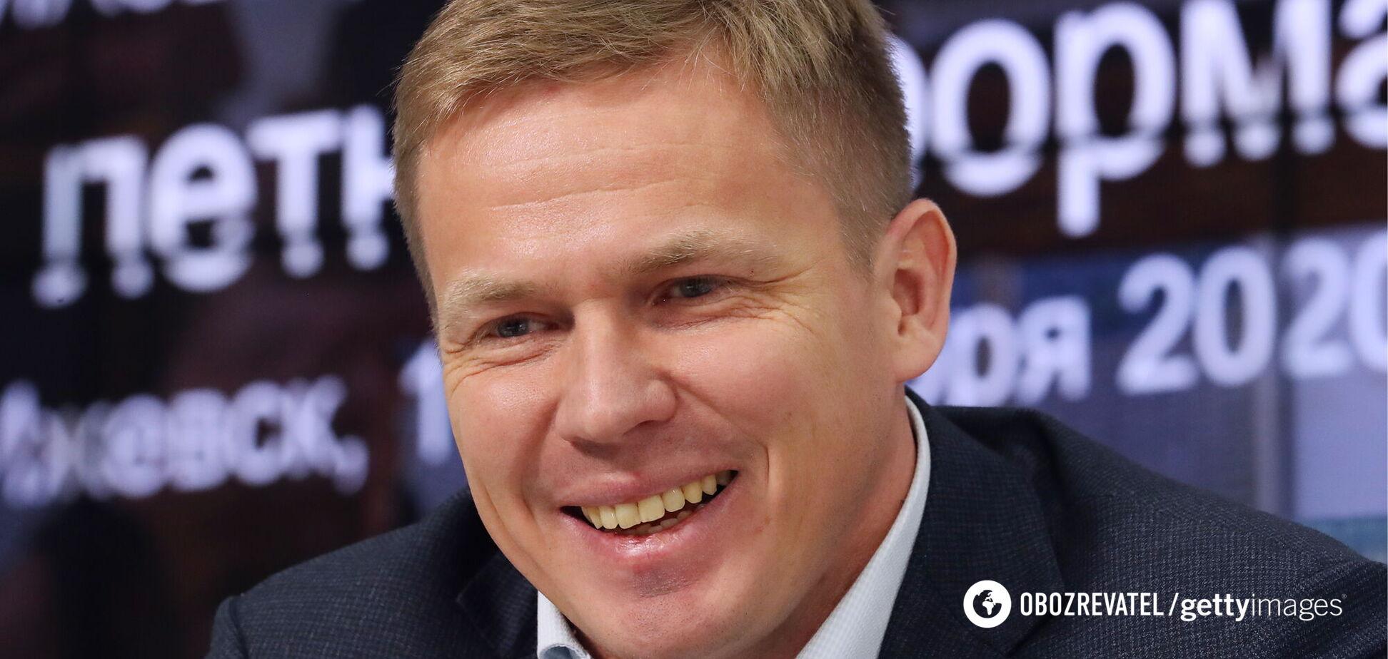 Іван Черезов