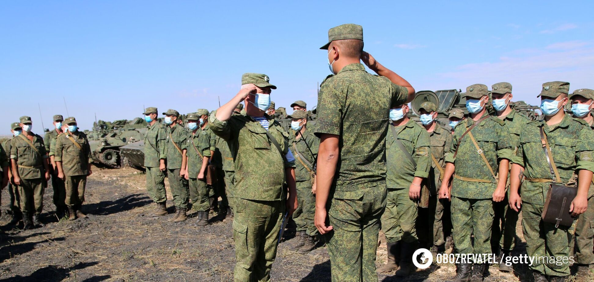 В 'ДНР' признали: никаких независимых 'народных республик' нет