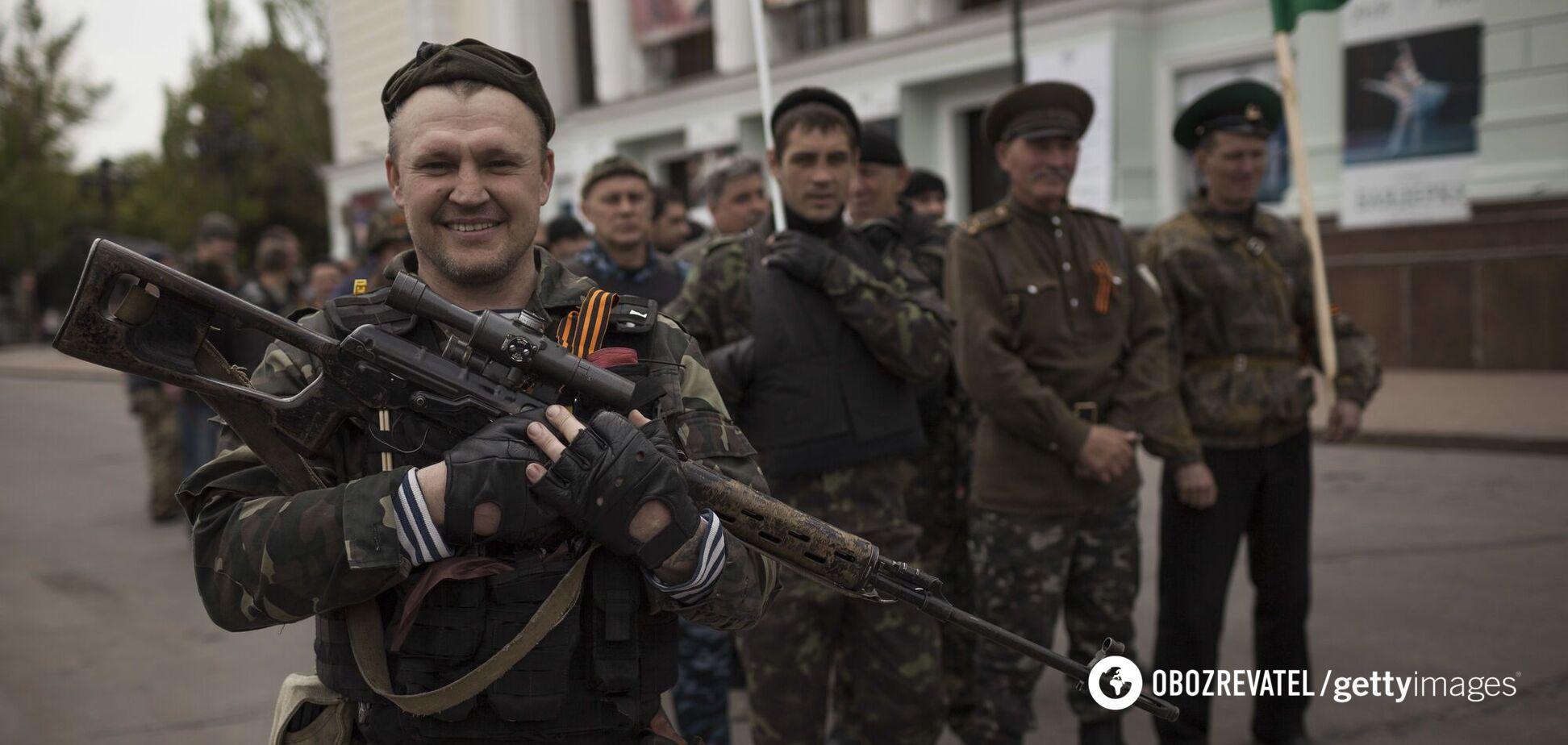 Перемир'я на Донбасі – неправда, – Безсмертний