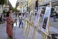 В Днепре назвали победителей конкурса социальной рекламы 'Крик'