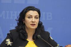 Климпуш-Цинцадзе: у власти есть месяц, чтобы уберечь Украину от приостановления безвиза с ЕС
