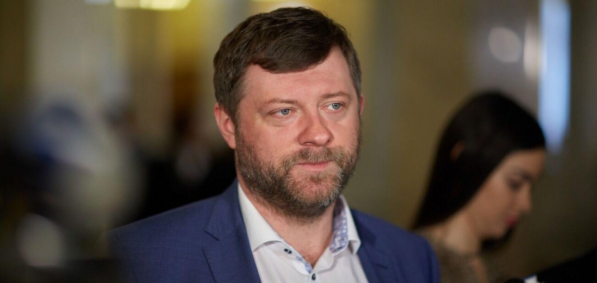 Корнієнко розповів про відбір кандидатів у мери