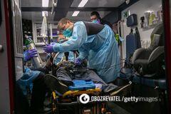 В США обнародовали данные о смертности от коронавируса