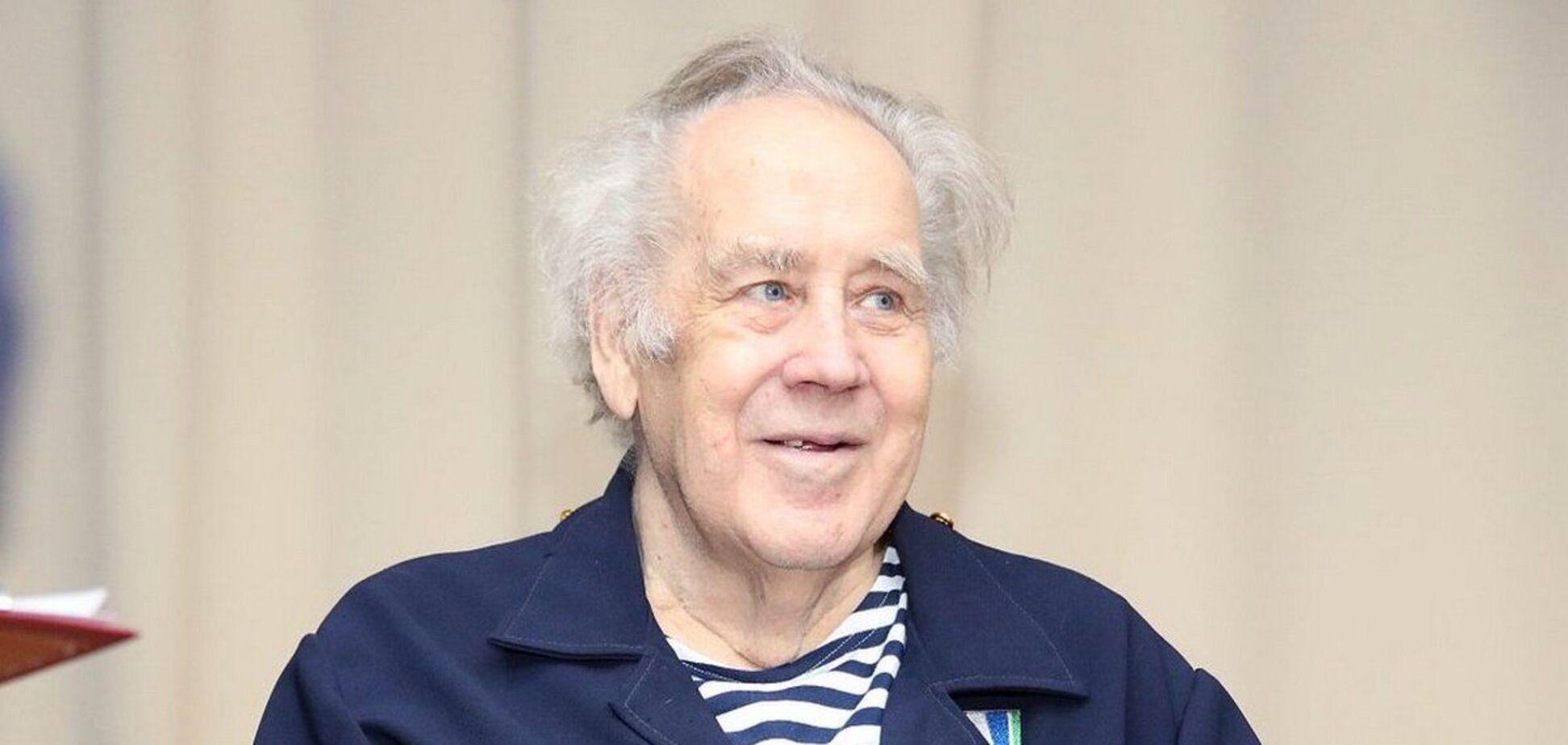 Владислав Крапивін помер у Єкатеринбурзі