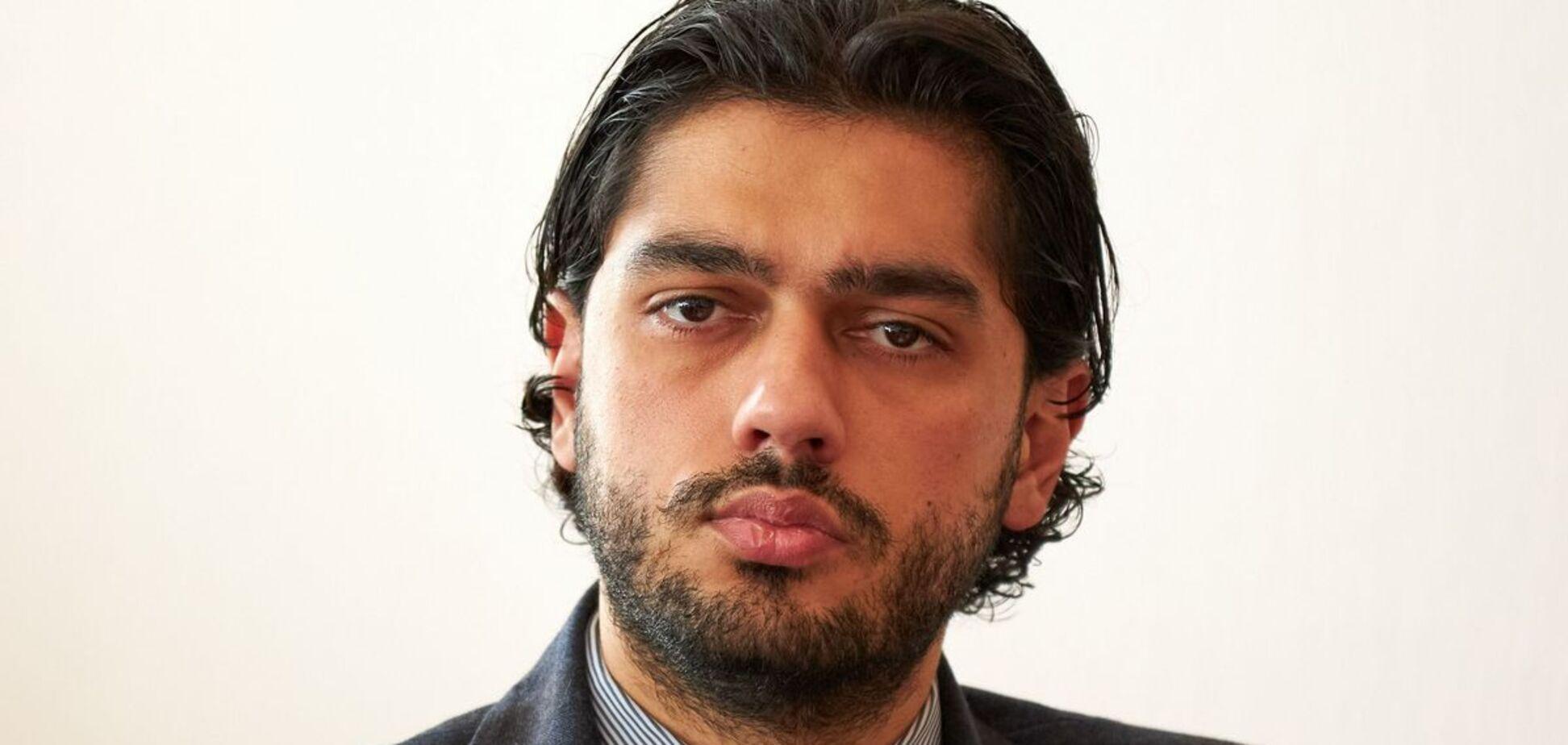 Гео Лерос заявил, что будет бороться с 'режимом'